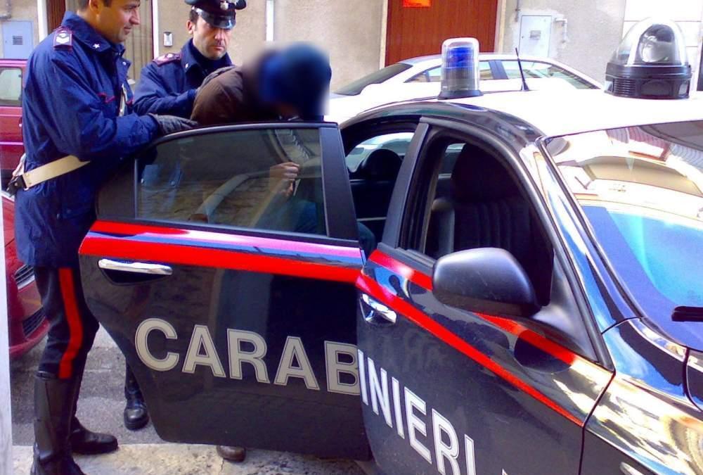 Salaria, Carabinieri arrestano 3 rapinatori di farmacia