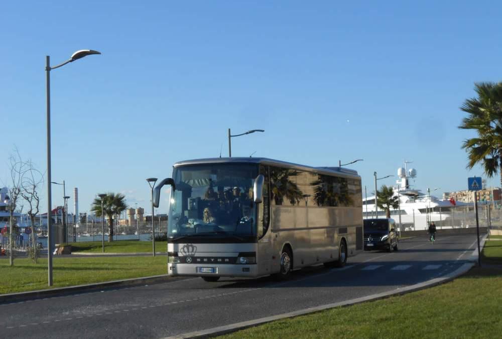 """Civitavecchia, Angeloni (Pd) su Royal Bus: """"di Majo rischia il primo fallimento"""""""