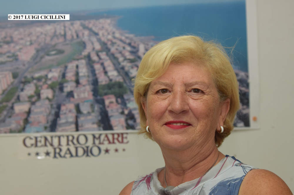 """Concetta Palermo: """"Mentre i problemi di Ladispoli aumentano c'è chi ha tempo per proposte lesive ed offensive nei confronti delle donne"""""""