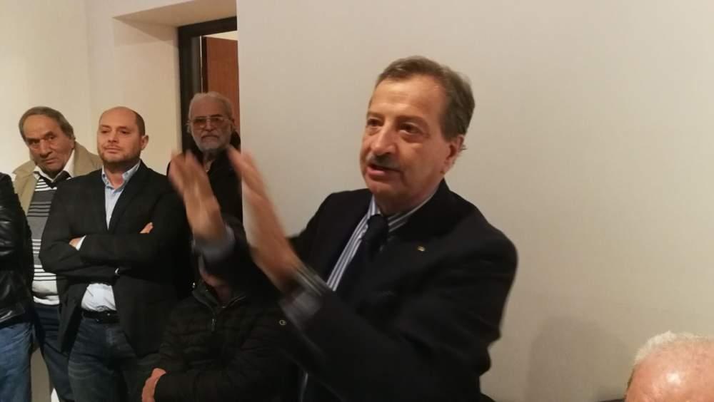 """Elezioni Santa Marinella, Tidei: """"Il nostro unico programma serio"""""""