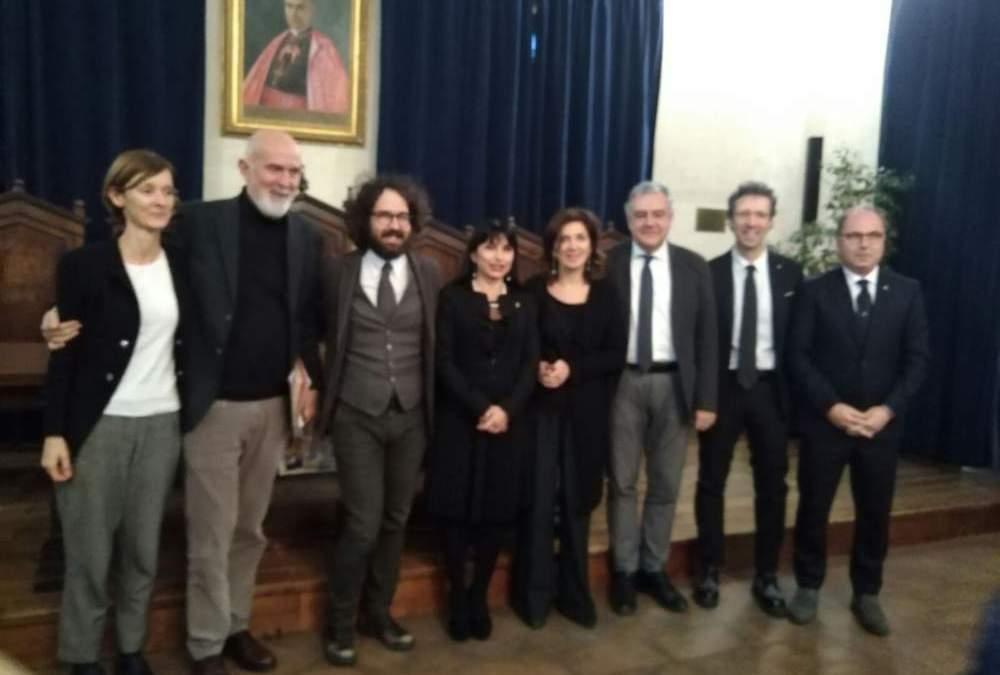 Cerveteri, Pascucci riconfermato vicepresidente dell'Associazione Beni Italiani Patrimonio Unesco