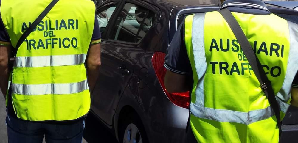 Ladispoli, annullata la selezione per ausiliari del traffico