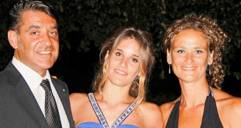 Ladispoli, tra gli scrutatori ai seggi spunta Maria Pezzillo, moglie di Antonio Ciontoli