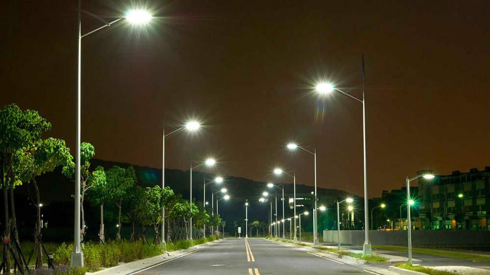A Ladispoli si rinnova l'illuminazione pubblica