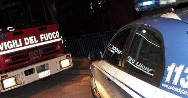 Grave incidente sull'Aurelia nei pressi del bivio Valcanneto