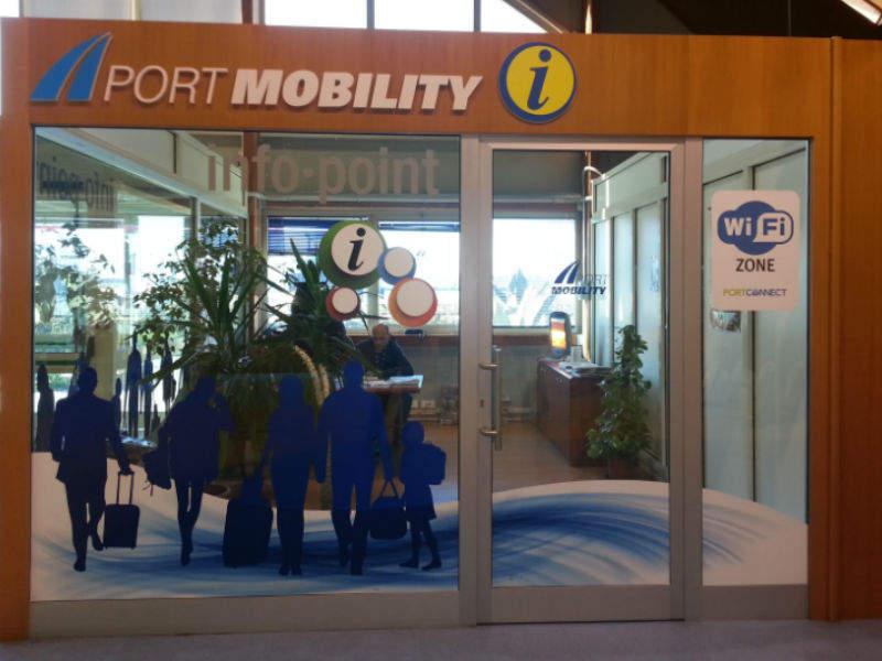 Civitavecchia, si sblocca (per ora) la vertenza Port Mobility
