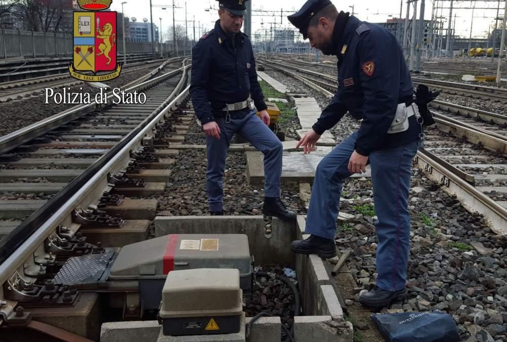 Incidente mortale alla stazione di Santa Severa: convoglio investe una persona