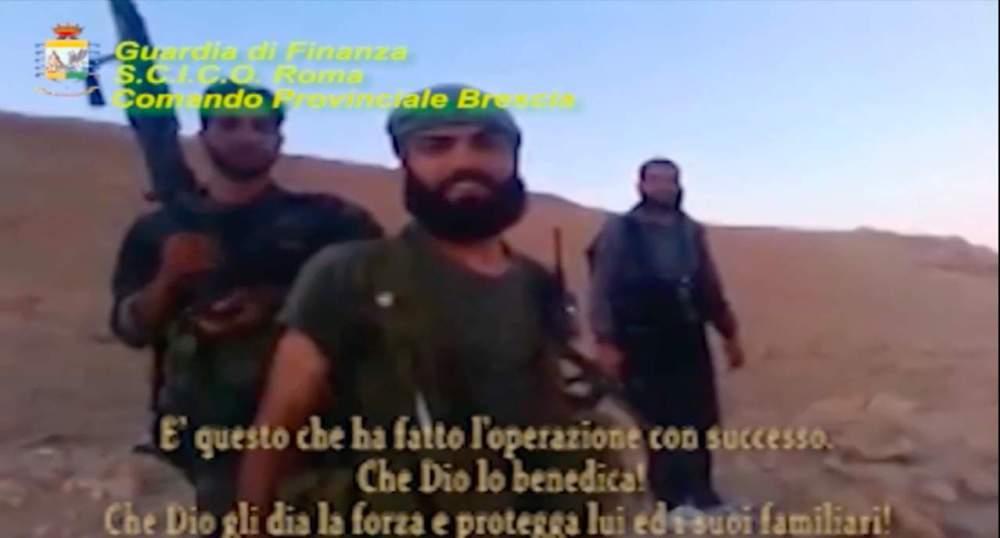 Integralismo islamico, vasta operazione antiterrorismo in corso in tutta Italia