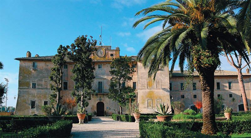 Maccarese, domani al Castello la storia della malaria nel litorale romano