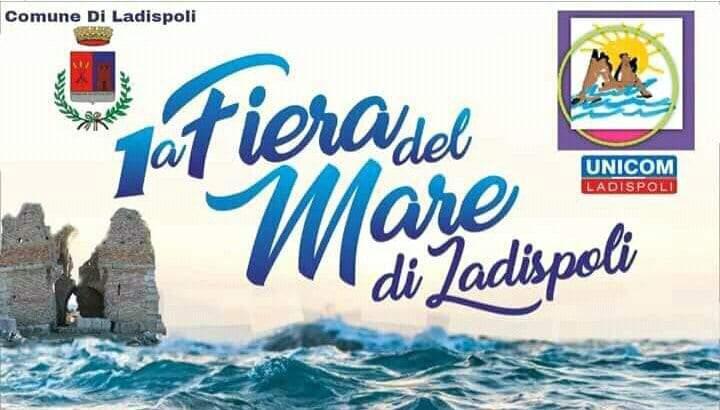 Torna a luglio a Ladispoli la Fiera del Mare