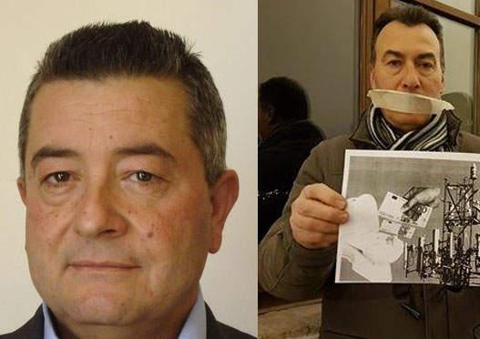 Cerveteri, archiviata la denuncia di Ridolfi contro Luigino Bucchi