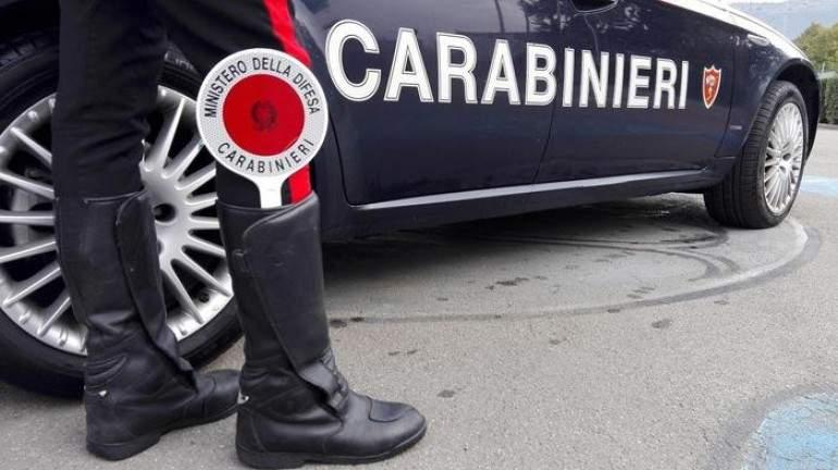 Roma, San Paolo: individuato rapinatore di carico di tabacchi