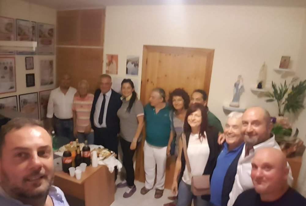 """Cavaliere: """"Un'armonia ritrovata in FdI Ladispoli"""""""