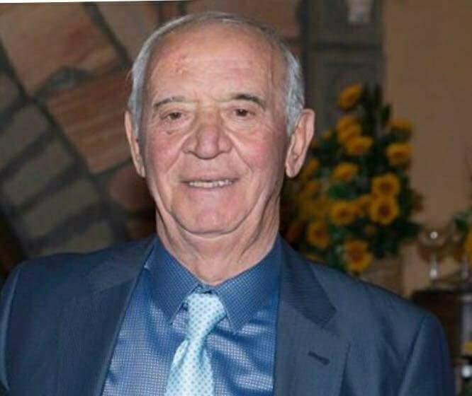 Ladispoli piange la scomparsa di Augusto Fioravanti