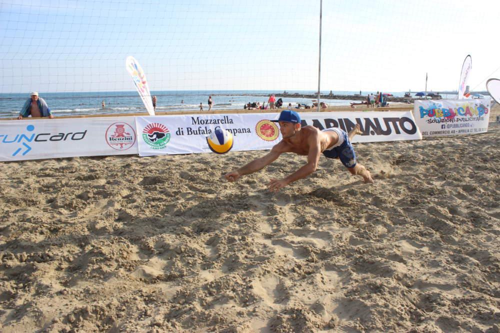 Giochi del mare, lo sport protagonista per tre giorni a Fiumicino