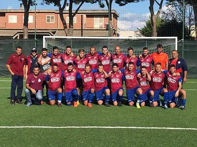 Tarquinia Calcio ancora corsaro: vittoria 4 a 1 sul campo del Julianellum