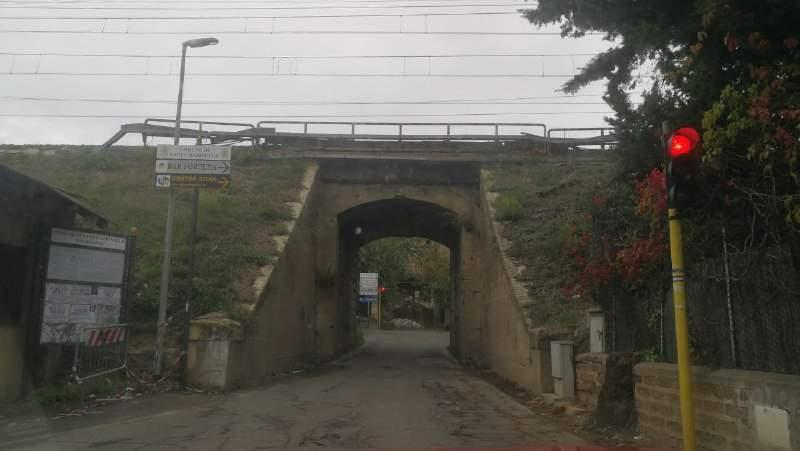 Santa Marinella, possibile spostamento del fontanile di Valdambrini per l'allargamento del ponte