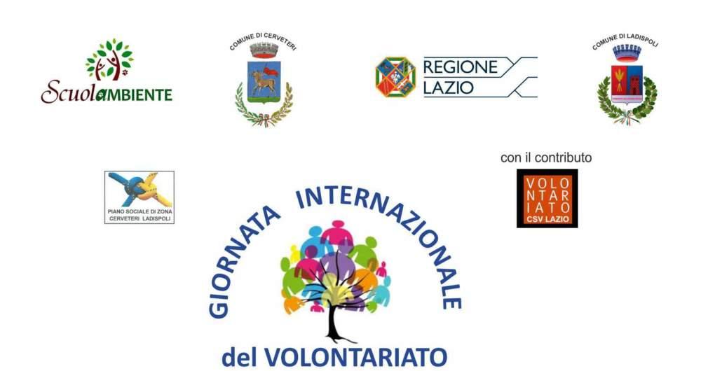 Cerveteri, domani a Sala Ruspoli la Giornata del Volontariato con Regione e Palazzo Falcone