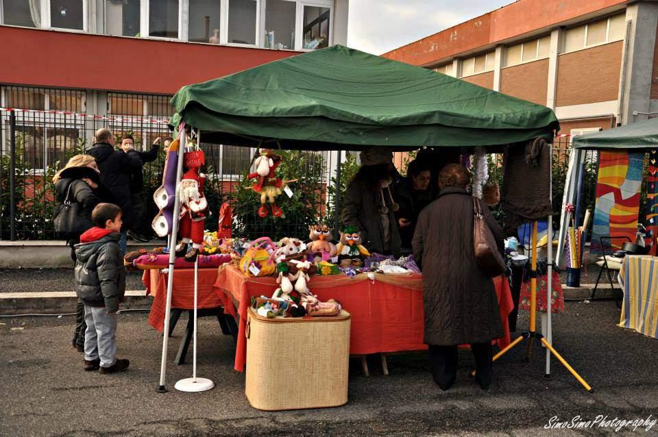 Cerveteri, il Natale Etrusco approda nel centro storico