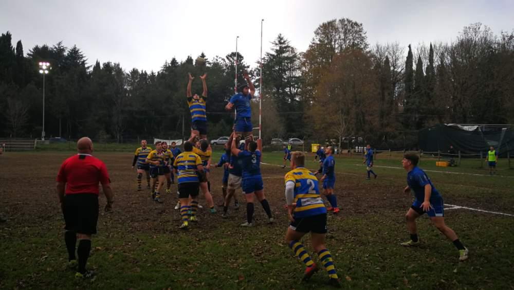 Rugby, il Montevirginio ospita la Primavera per il confronto di vertice