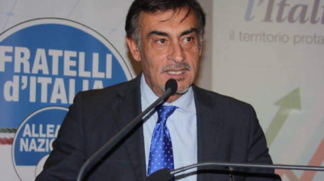 Civitavecchia, elezioni: Silvestroni scrive la parola fine sull'unità del centrodestra