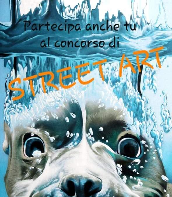 La Street art per riqualificare le pareti di Manziana