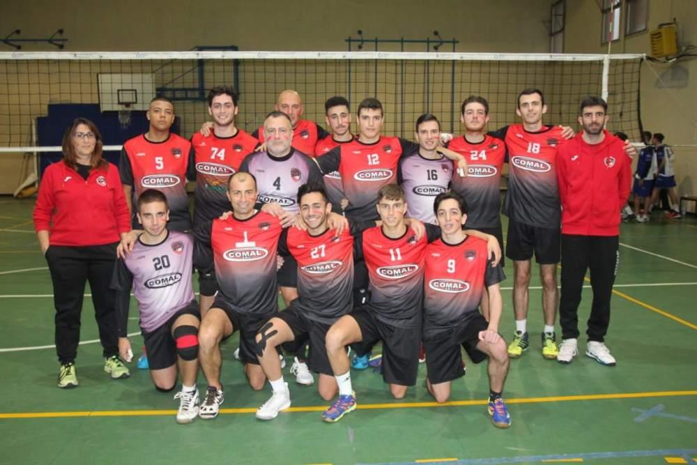 """ASD Civitavecchia Volley: """"Puntano sempre più in alto le giovanili rosso nere"""""""