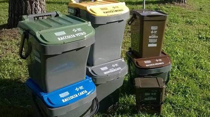 Fiumicino, approvato il nuovo piano rifiuti: nuove isole ecologiche e tariffazione puntuale