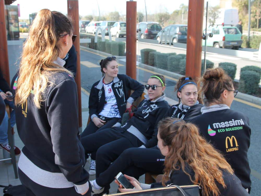 Volley Massimi Ladispoli