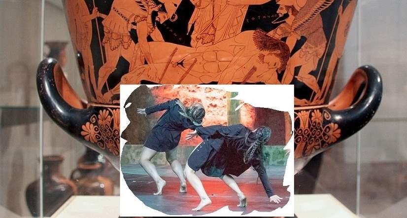 Montalto, Asd Dimensione Danza 2000 al trofeo Eufronio