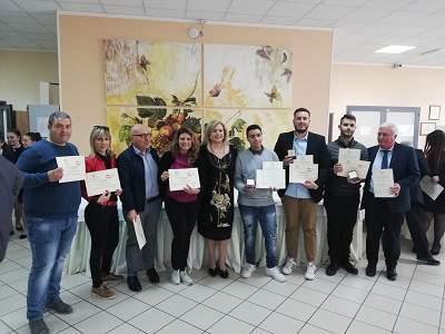 L'Istituto Alberghiero Ladispoli al Concorso 'Ferraioli'