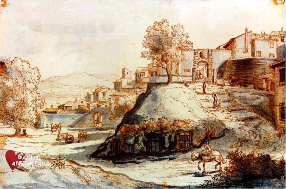 Anguillara, bando per il Castrum