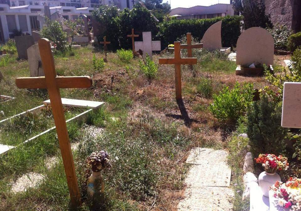 """Prc Santa Marinella: """"Inutile il project financing del cimitero"""""""