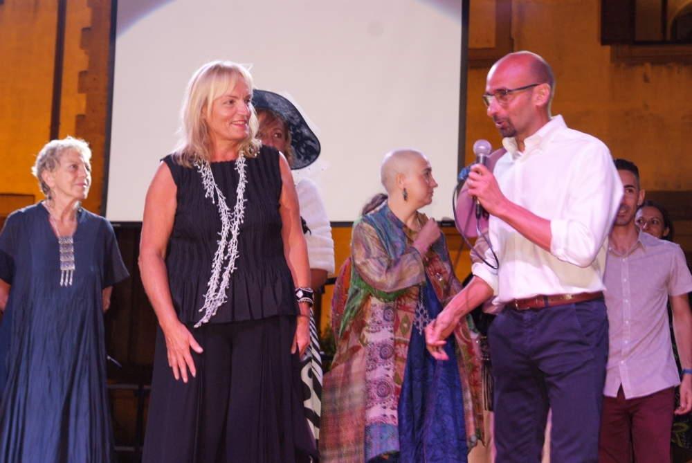 Spazio Supporto Donna di Oriolo Romano festeggia il primo anno