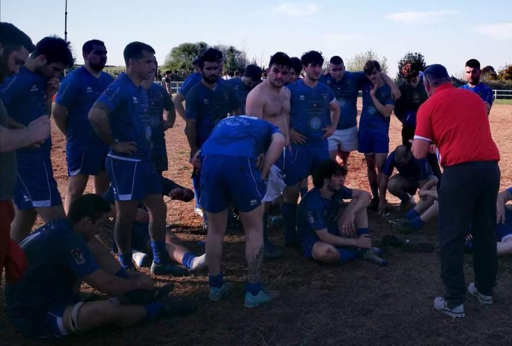 Rugby, Montevirginio fatica a Roma ma mantiene il primato