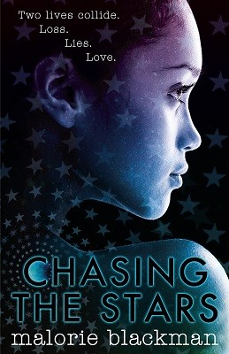 Image result for chasing the stars blackman