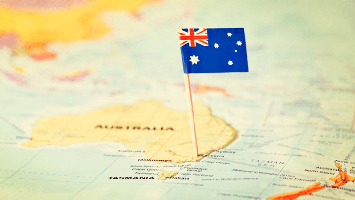 Australia Day Information For Primary Students