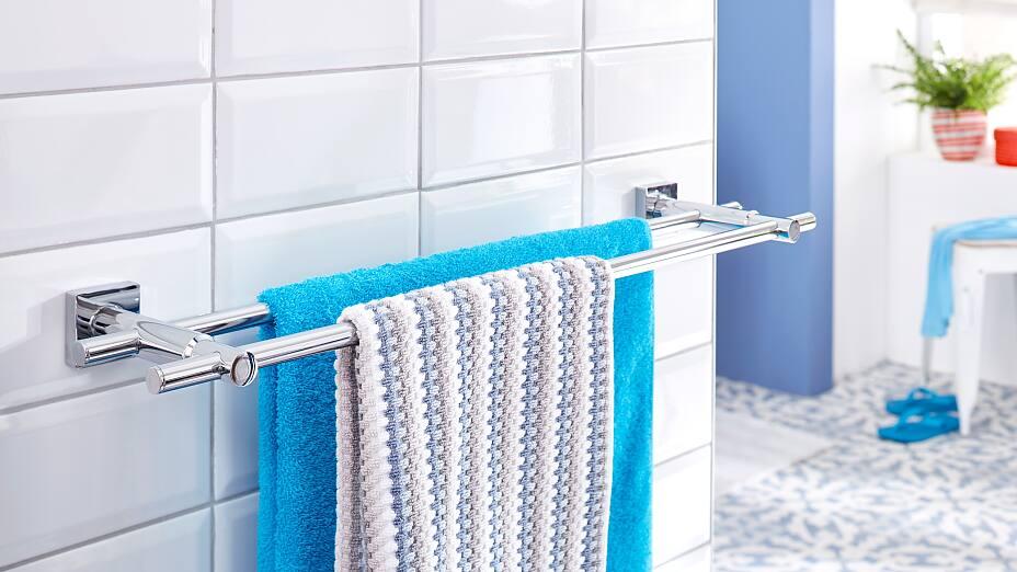 towel bars tesa