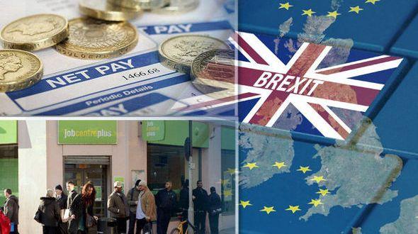 brexit sonucu işsizlik