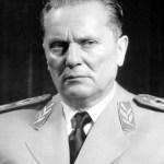 Komünist Partizan Lideri