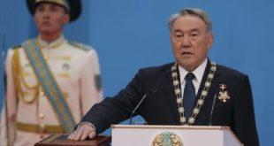Kazakistan Cumhurbaşkanlığı Nursultan Nazarbayev Sovyet çeviri analiz tesad