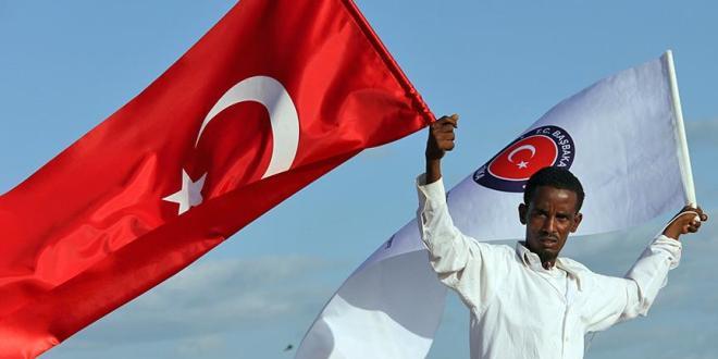 Türkiye Dış Politikasında Yumuşak Güç