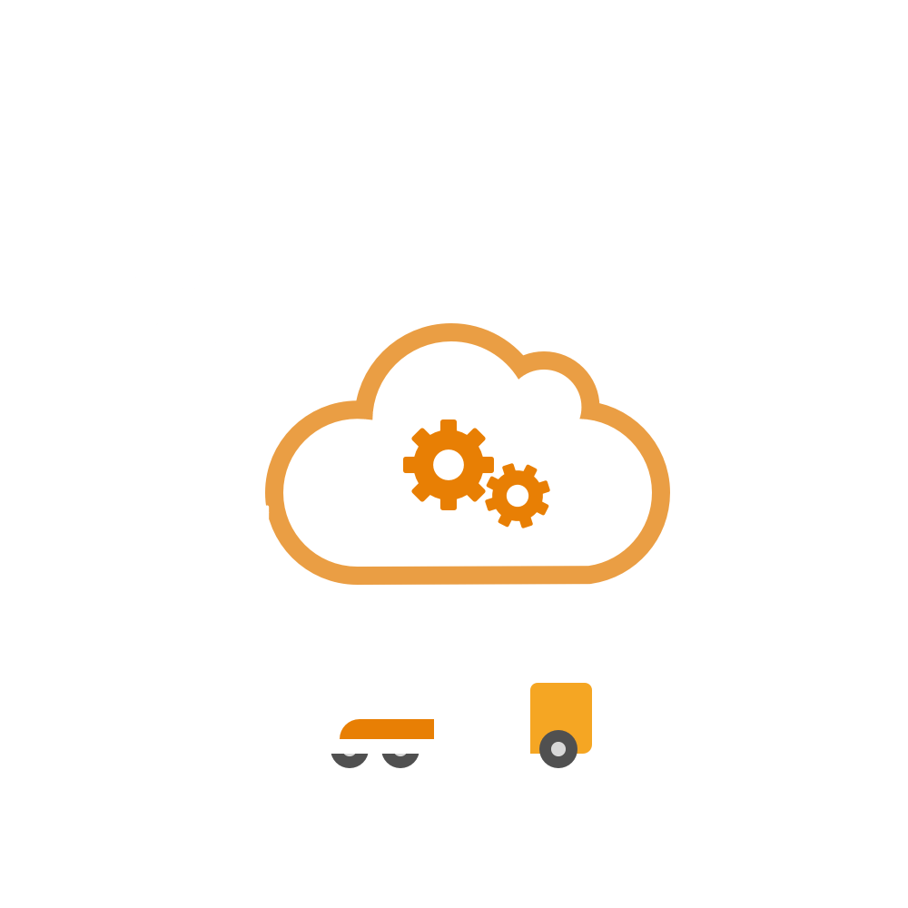 TESARK Cloud Services