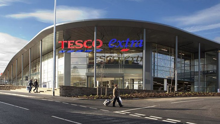 Our businesses - About us - Tesco PLC
