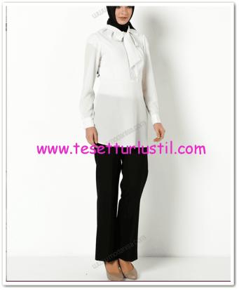 Siyah klasik pantolon-Zernişan-50 TL