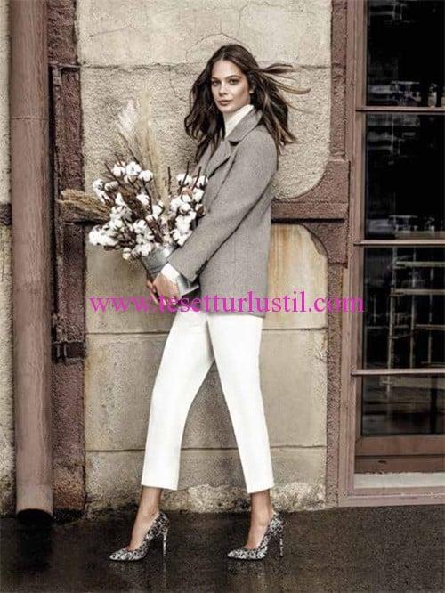 İnci Deri 2016 stiletto modası