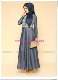 pileli-elbise-lacivert-puane-220 TL