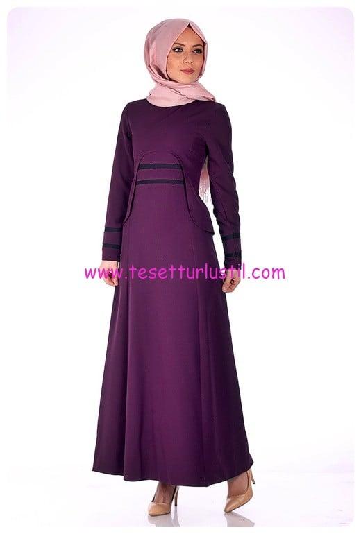 file-detayli-abiye-elbise-0209-murdum-kiraz giyim