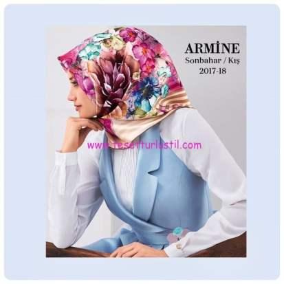 Armine 2017-2018 sonbahar-kış koleksiyonu