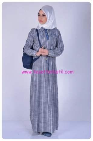 sefamerve-siyah-tesettur-elbise-60 TL
